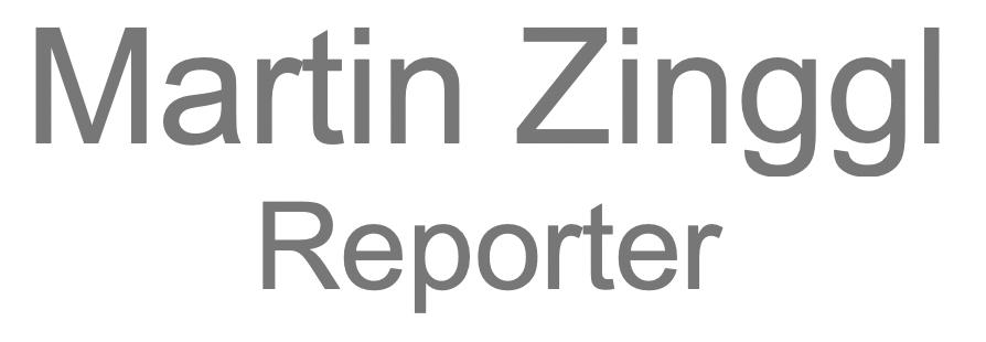 Martin Zinggl